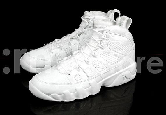Jordan-IX-Retro-25th-Anniversary-White-6