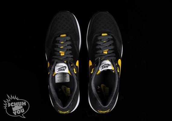 777bd9bd70 Nike Air Maxim 1 Torch ND - Black - Varsity Maize - Available ...