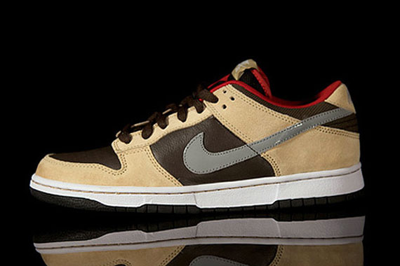 low cost 2c543 cbcd8 Nike Dunk Low SB Premium - Brian Anderson - SneakerNews.com