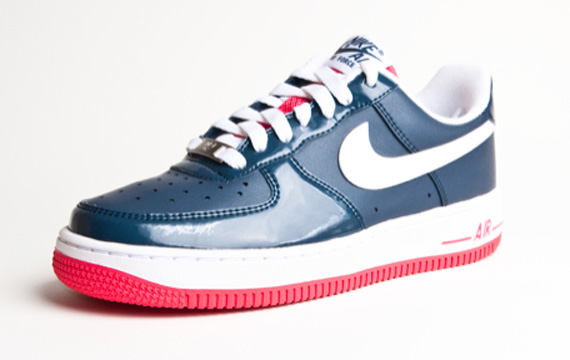 Nike WMNS Air Force 1 Low - Navy