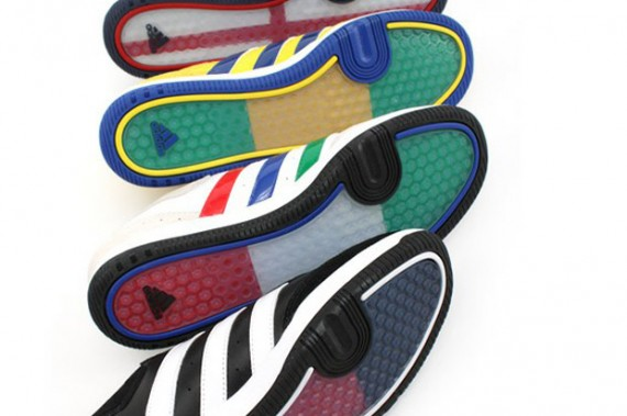 adidas adiFC – World Cup Pack – Spring 2010