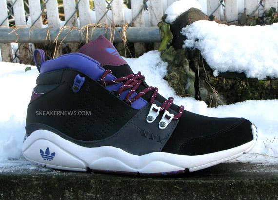super popular 6ccaa edd3f adidas-fortitude-mid-black-purple-3