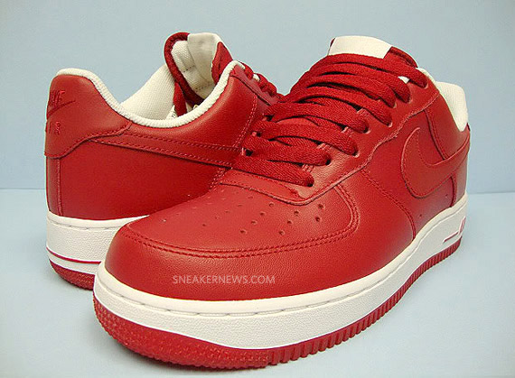 Nike Air Force 1 Low Valentine S Day Edition Available