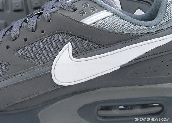 Classic Nike Air Dark Bw White Grey Cool dxoBerQCW