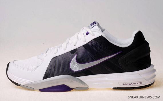 big sale ba839 98256 nike-lunar-kayoss-white-black-purple-1