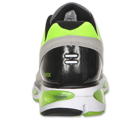 167a12be7b Nike Air Max Tailwind 2010 - Neon Green - Grey + Black - White ...