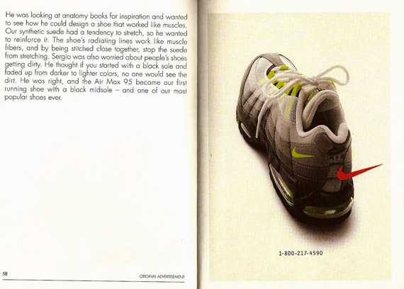 5215247a4621 History of Nike Air - SneakerNews.com