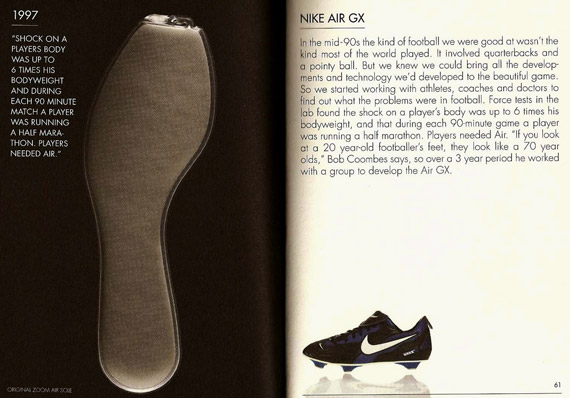 new style e862e 0b698 History of Nike Air - SneakerNews.com