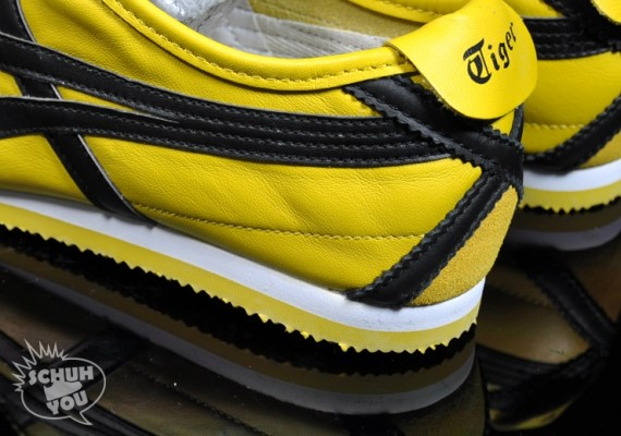BUY BAIT X Bruce Lee X Onitsuka Tiger Colorado 85 Legend Kixify