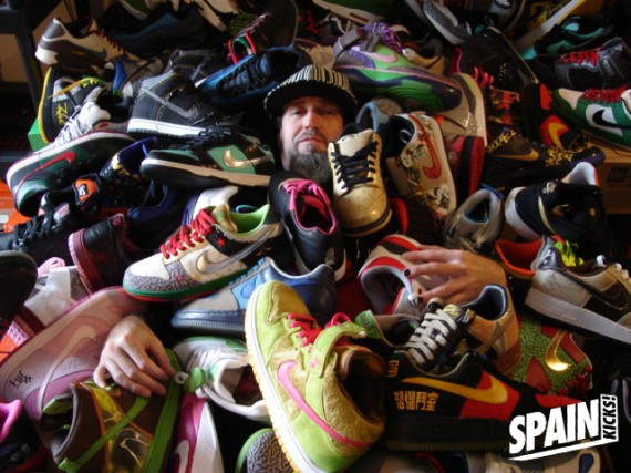 Sneaker Collections Showcase - SneakerNews.com a88733a168