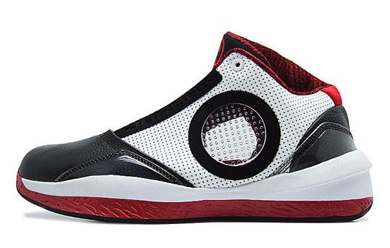 d12bd388fc4a08 Air Jordan 2010 - Black - Varsity Red - White - Release Reminder -  SneakerNews.com