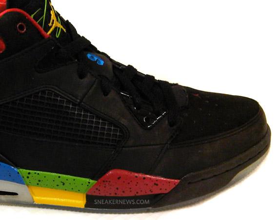 6b3333fbcfa Air Jordan Flight 9 - Olympic Edition - Fall 2010 - SneakerNews.com