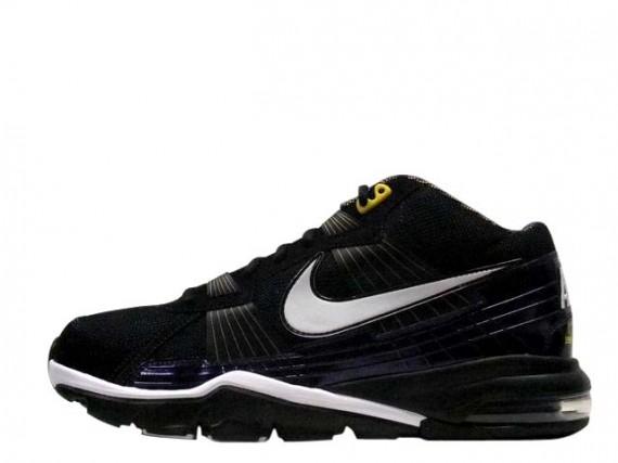 online retailer f1ebc 492c5 Nike Trainer SC 2010 Adrian Peterson Edition new