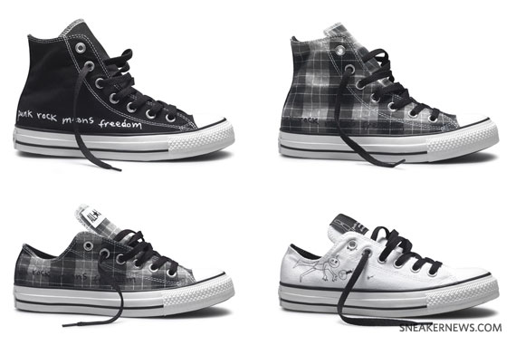 kurt-cobain-x-converse-collection