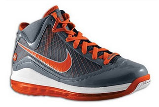 779f47c232b80 Nike Air Max Lebron VII (7) Release Dates - SneakerNews.com