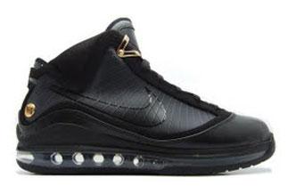 a84b33449f82ca Nike Air Max LeBron VII (7) - SneakerNews.com