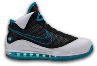 bc435699651 Nike Air Max LeBron VII (7) - SneakerNews.com
