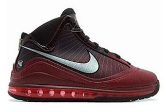 Nike Air Max LeBron VII (7) - SneakerNews.com
