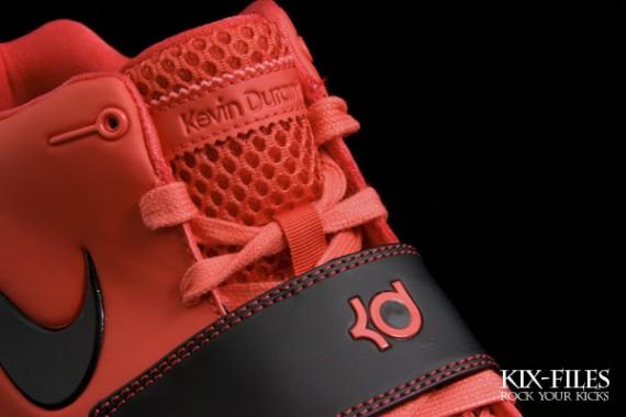 Nike KD2 All-Star 2010 Edition