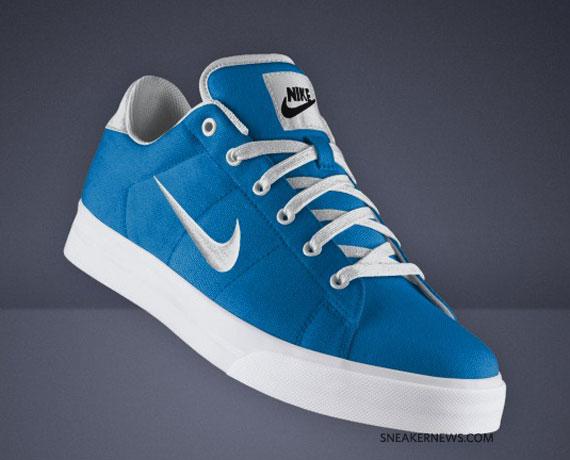 Nike Sweet Classic Id Low