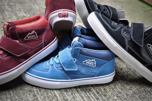 vans vault mountain edition mid spring summer 10 sneakernews com sneaker news
