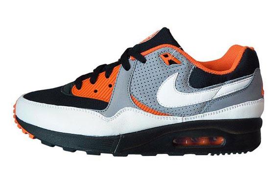 Nike Air Max Oranje Leeuwen