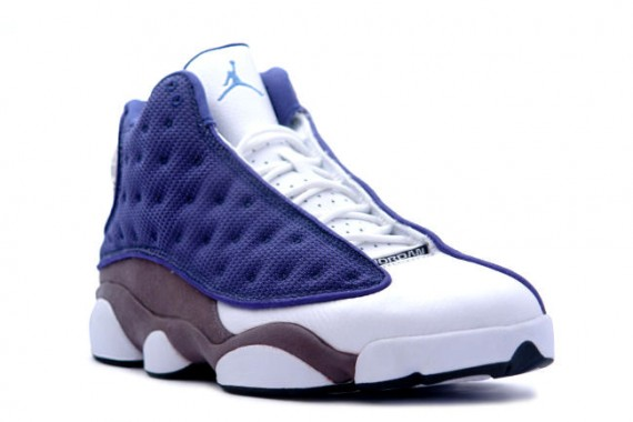 Air Jordan XIII (13) Retro - Flint Grey - November 2010 ... c2f4ecb51c