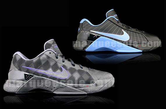 hot sales 22165 ba24f Nike Hyperdunk Low - Trash Talk   Deron Williams PE - New Images ...