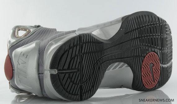 754ce6b7c76b Aston Martin x Kobe Bryant x Nike Zoom Kobe V + Hyperdunk – New ...