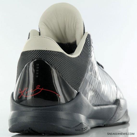 Aston Martin X Kobe Bryant X Nike Zoom Kobe V Hyperdunk New Images Euro Release Info Sneakernews Com