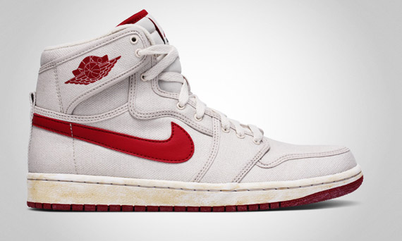 air jordan 1 original colorways