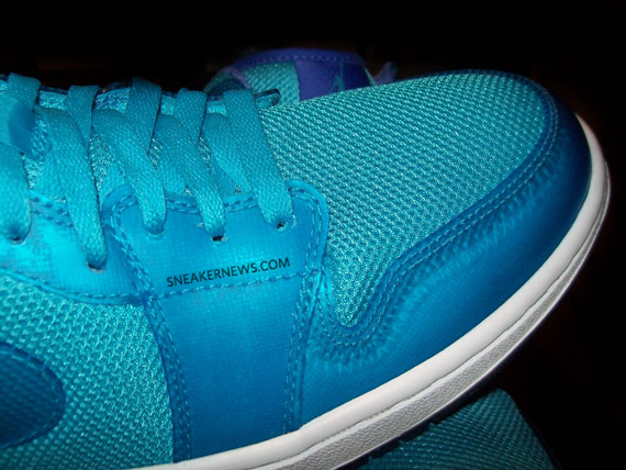 Air Jordan 1 Phat LS - Marine Blue - SneakerNews.com 5b0d4573d3