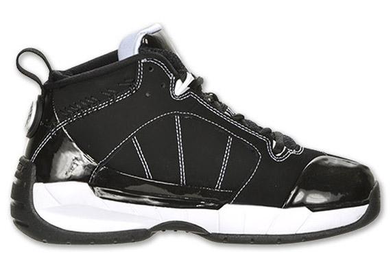 Air Jordan Jeter Throwback - Black