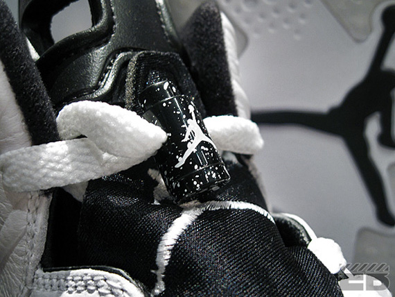 2c6701709c243a Advertisement. Tomorrow s release of the Air Jordan VI Oreo ...