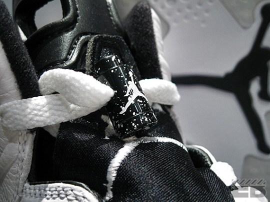 Air Jordan VI (6) Retro – 'Oreo' | Release Reminder