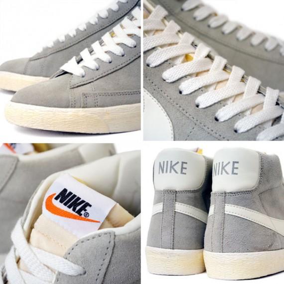 Nike Blazer High Vintage