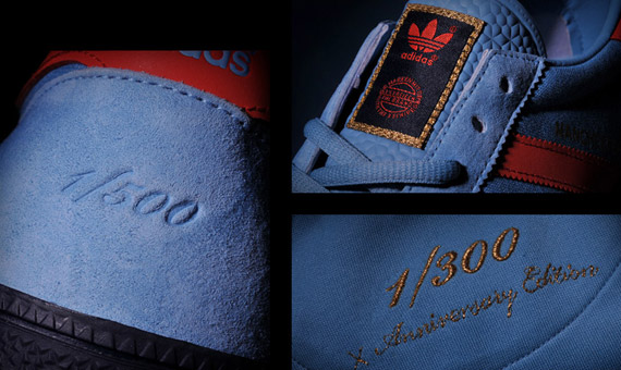 Size  10th Anniversary x adidas Originals City Pack - London + ... 3d323e9366