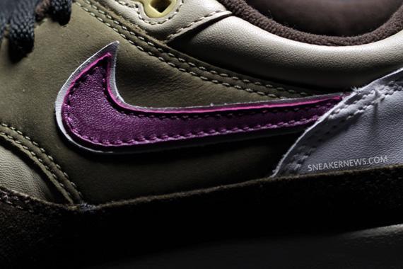 timeless design feaba c30f1 Classics Revisited Atmos x Nike Air Max 1 B Viotech - Sneake