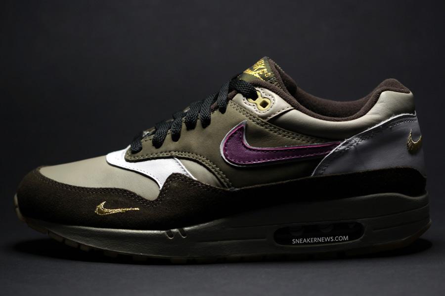 sneaker news air max 1