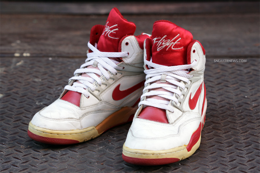 6be6e976c2dd ... shop classics revisited nike air solo flight 90 sneakernews 55647 6a973