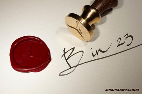 Jordan Brand Announces Bin 23