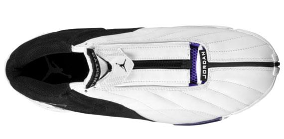 a62a2ef303f9ab Jordan Super Freak - White - Black - Varsity Purple