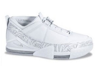 reputable site 69850 1be7f lebron-2-low-white-323