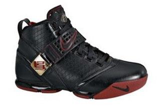 lebron 5. lebron-5-black-red-323 lebron 5 r