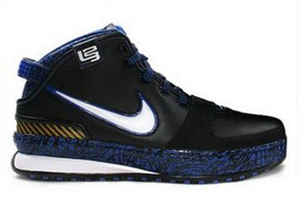 Nike Zoom LeBron VI (6) - SneakerNews.com