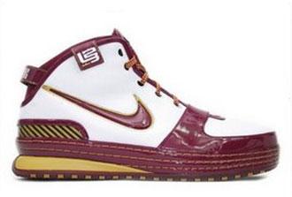 e5b56c0c3bc Nike Zoom LeBron VI (6) - SneakerNews.com