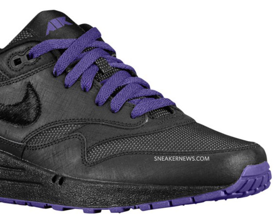 2010 Air Max Purple