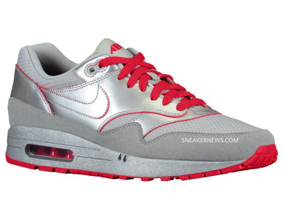 Nike Air Max 24 7 Air Attack Pack White White Shoes