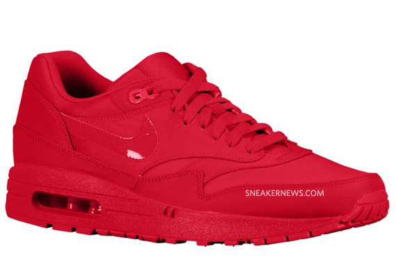 info for 3e636 16be6 ... Black Pine Green. Nike Air Max 1 – Air Attack Pack – Sport Red. show  comments