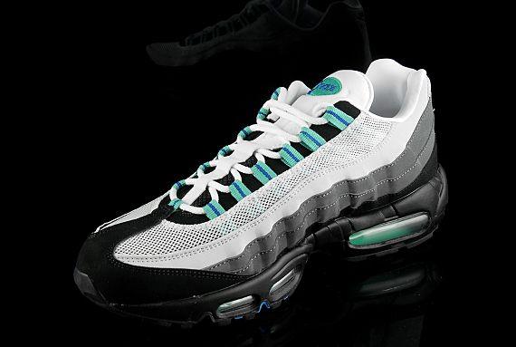 Nike Air Max 95 Mint Green